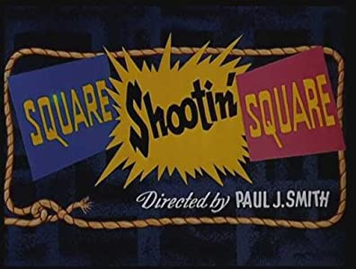 Latest movies hollywood download Square Shootin' Square [1080p]