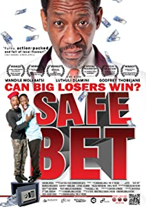 MP4 videos free download english movies Safe Bet by none [1280p]