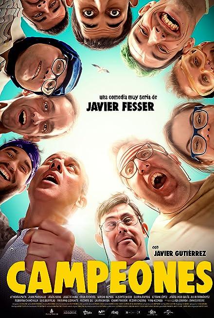 Film: Şampiyonlar