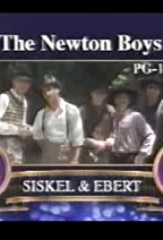 The Newton Boys/Meet the Deedles/A Price Above Rubies/No Looking Back Poster