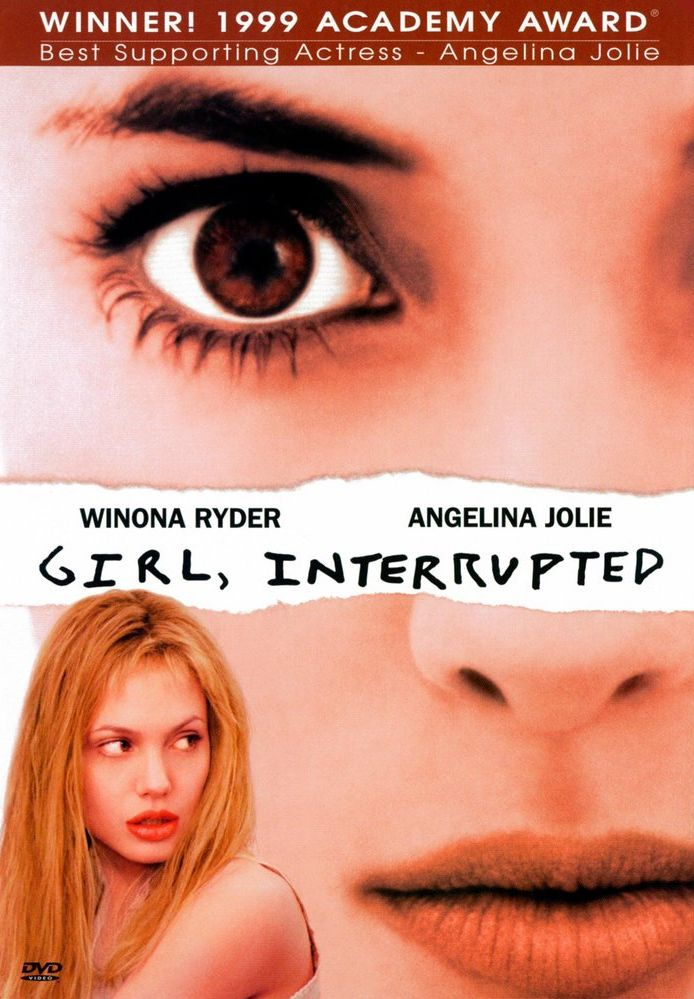 18+Girl, Interrupted 1999 English 720p HDRip 1GB DL
