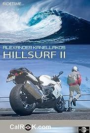 Hillsurf II Poster