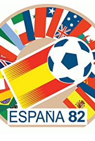 Primary photo for 1982 FIFA World Cup Spain