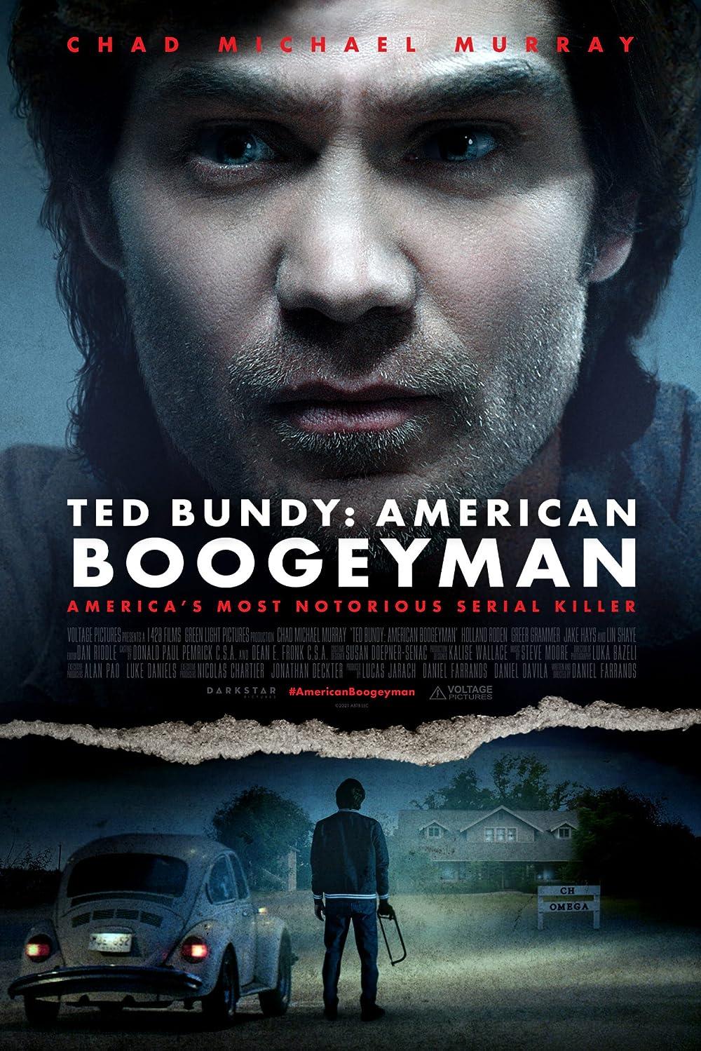 ver pelicula de Ted Bundy: American Boogeyman pelicula completa en español de España