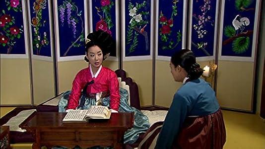 Hwang Jin Yi Episode 1 13