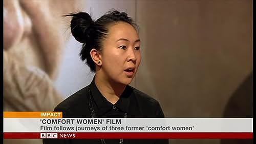 BBC World News Live studio Interivew