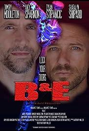 B & E Poster