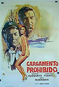 Primary photo for Cargamento prohibido