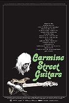 Carmine Street Guitars (2018) Poster
