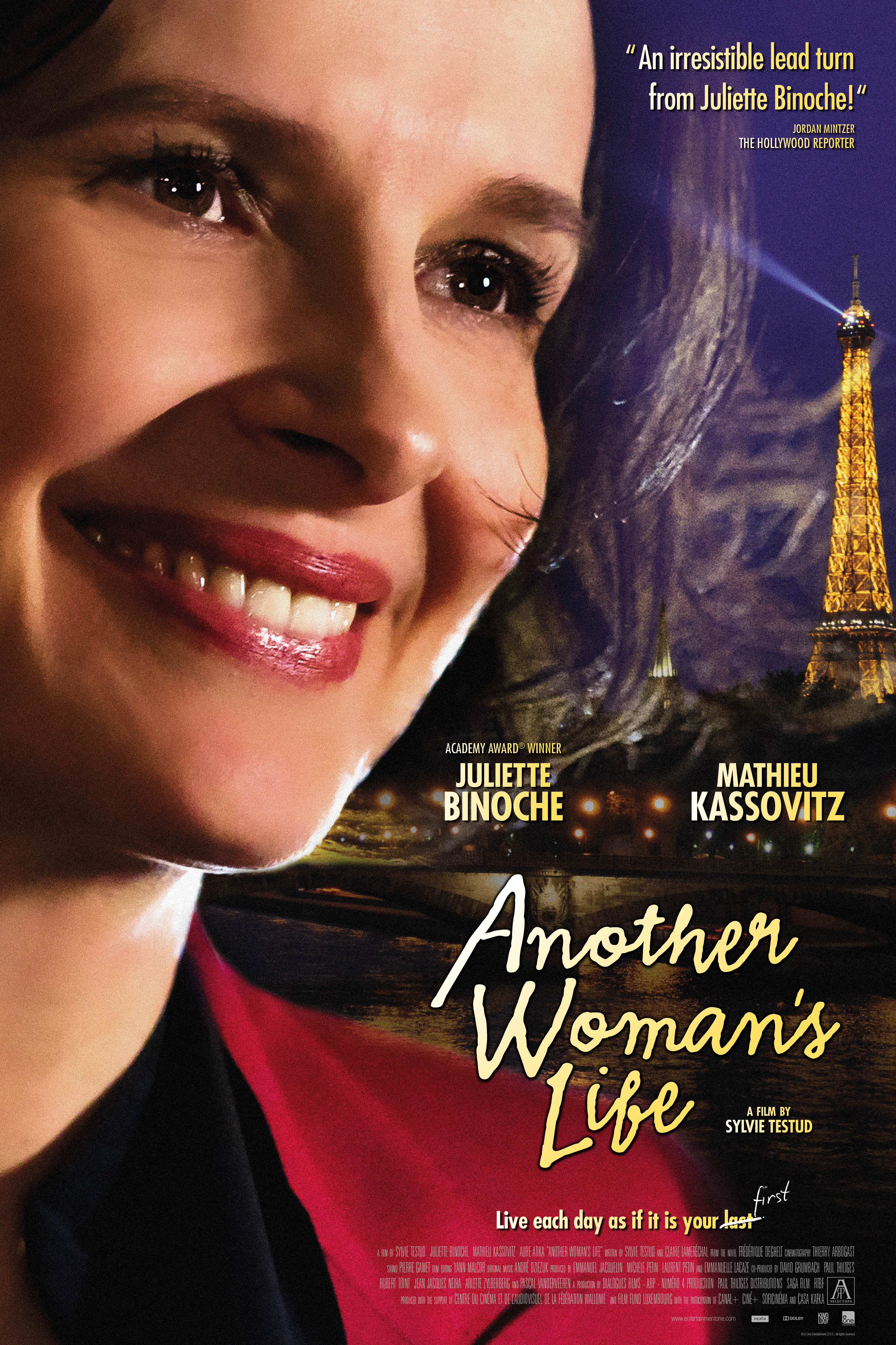A Vida de Outra Mulher [Dub] – IMDB 6.3