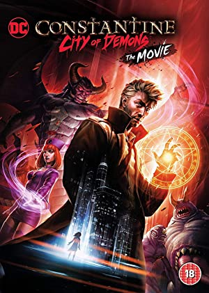 Free Download & streaming Constantine: City of Demons - The Movie Movies BluRay 480p 720p 1080p Subtitle Indonesia