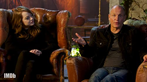 'Zombieland: Double Tap' Stars Answer Fan Questions