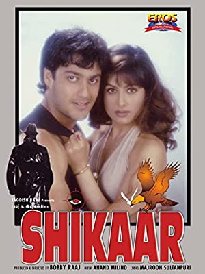 Shikaar movie, song and  lyrics
