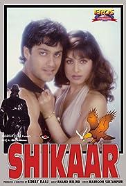 Shikaar Poster