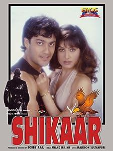MKV movies 2018 download Shikaar by Abhishek Kapoor [BDRip]