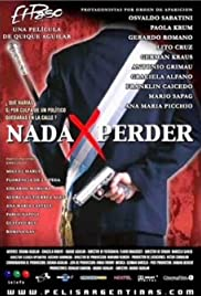 Nada x perder Poster