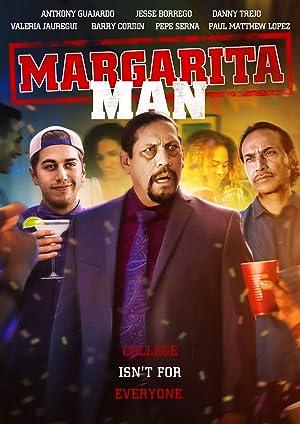 Where to stream The Margarita Man