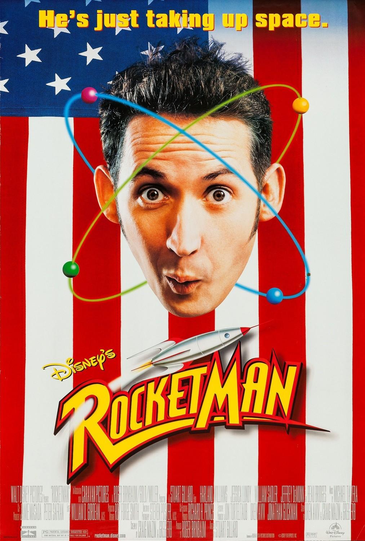 Image result for rocket man