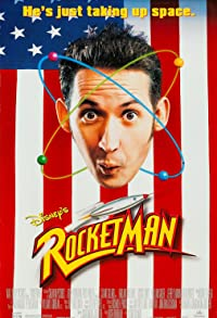 Primary photo for RocketMan