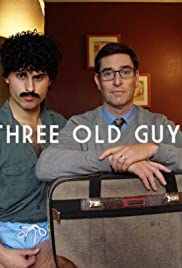 Three Old Guys Poster