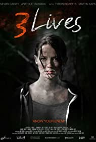Mhairi Calvey, Juliane Block, and Wolf-Peter Arand in 3 Lives (2019)