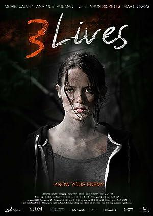 3 Lives (2019) online sa prevodom