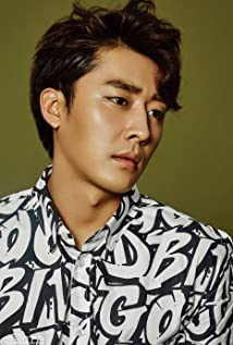 Ho Joon Son Picture