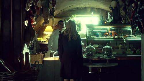 Hannibal: Bedelia Shops