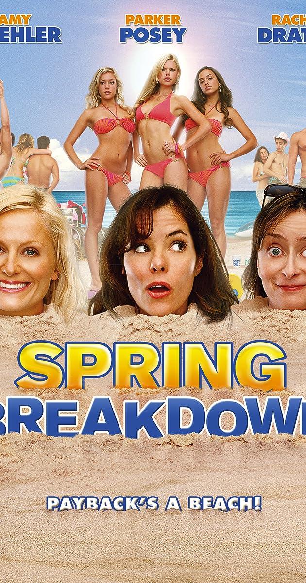 Subtitle of Spring Breakdown