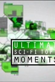 Ultimate Sci-Fi Top 10 Poster