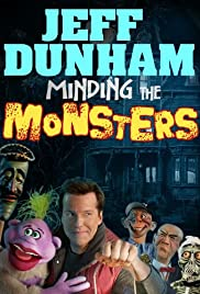 Jeff Dunham: Minding the Monsters (2012) 1080p