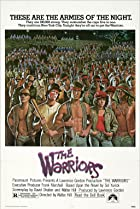 The Warriors (1979) Poster