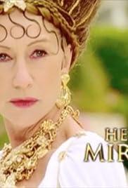 Trailer for a Remake of Gore Vidal's Caligula Poster