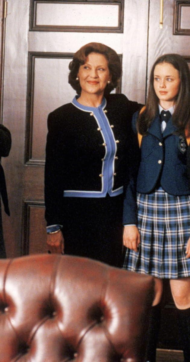 Gilmore Girls The Lorelais First Day At Chilton Tv Episode 2000 Imdb