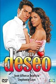 Primary photo for La marca del deseo