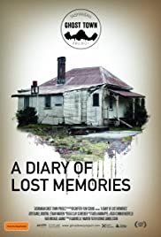 Tasmanian Ghost Town Project Poster