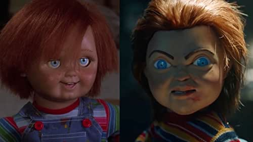 Best 'Child's Play' Movie? Brian Tyree Henry Answers Your Questions