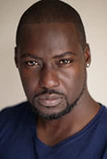 Chris Attoh Picture