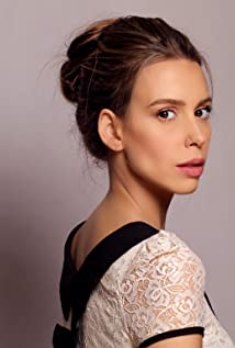 Mélanie St-Pierre Picture