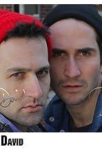 Ben and David