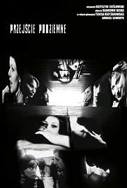 Przejscie podziemne Poster