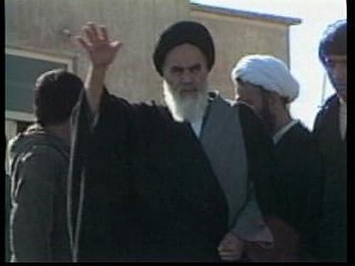 Biography: Ayatollah Khomeini: Holy Terror