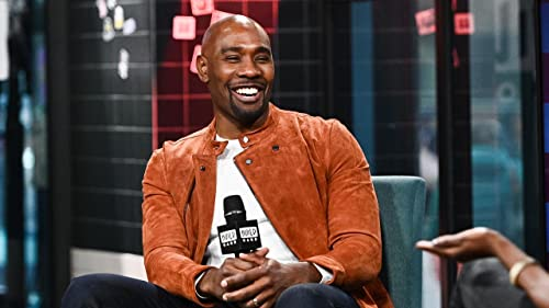 """BUILD: Morris Chestnut on his Challenging Role in """"The Enemy Within"""""""