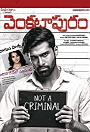 Venkatapuram (2017) HDRip telugu Full Movie Watch Online Free MovieRulz
