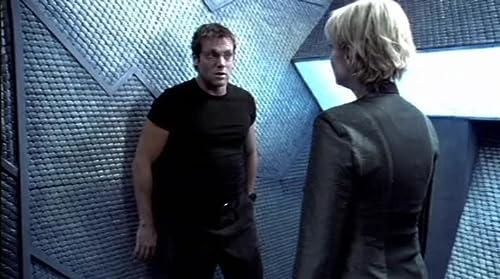 Stargate Sg-1: Reckoning