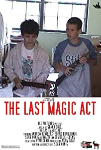 Movie torrents download websites The Last Magic Act USA [iPad]