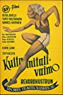 Kultamitalivaimo (1947) Poster