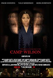 Camp Wilson Poster