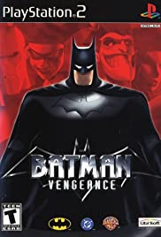 Batman: Vengeance Poster