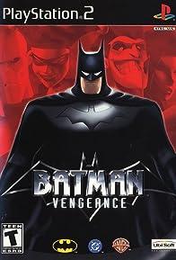 Primary photo for Batman: Vengeance